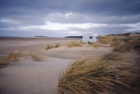 dune caravan