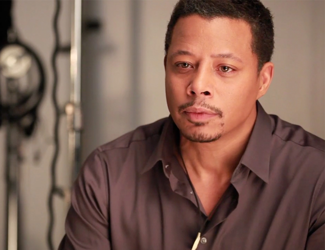 Terrence Howard, Colon Cancer Alliance