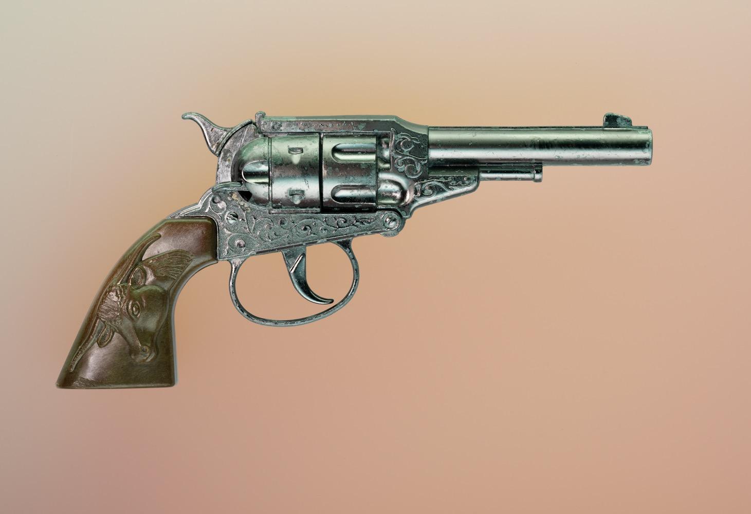 gun b